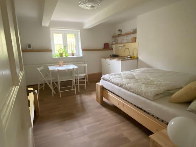 Apartman Lucie 1