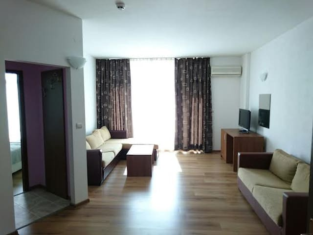 Sunny Beach 4 star hotel apartment - Sunny Beach - Apartment