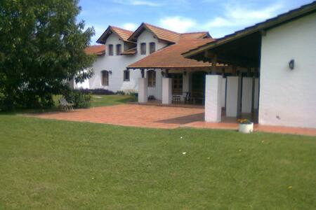 Casa de Campo en Manzanares, Pilar - Buenos Aires