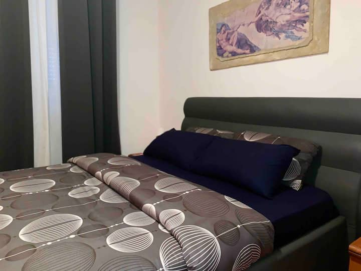 Cosy Double Room with FREE BREAKFAST
