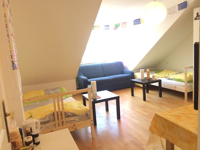 Sunshine and charity 2 - Vienna - Apartamento