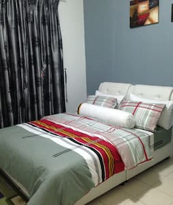 feel at home homestay - Gelang Patah