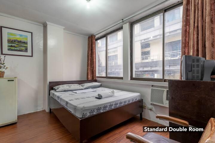 Exquisite Room at Victoria Mansion