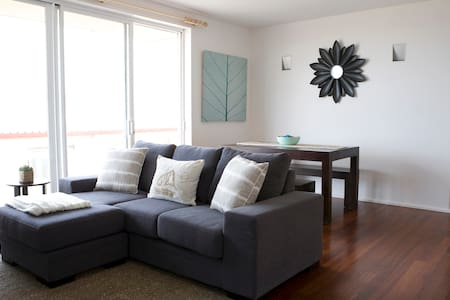 You'll love SEA BREEZE apartment xx - Bondi Beach - Huoneisto