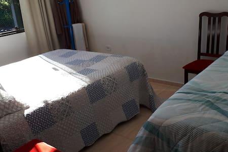 Primiero House Quarto Blue