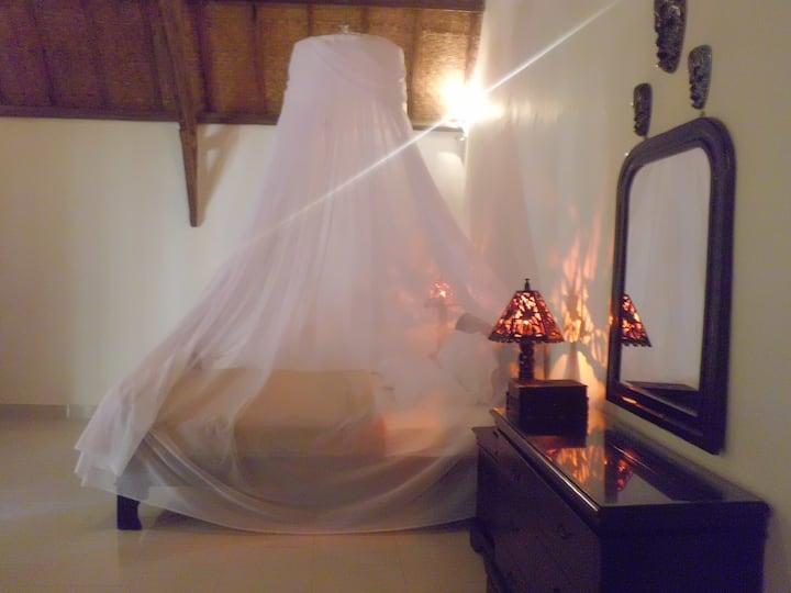 Kayun Bungalow Superior Room