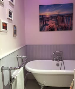 Double room in lovely cottage - Bewdley - Haus