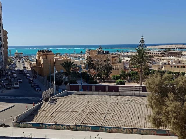 Marsa Matrouh great location 5 minutes to the sea