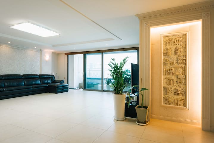 Luxury house like hotel (room1) - Gwangjin-gu - Apartment