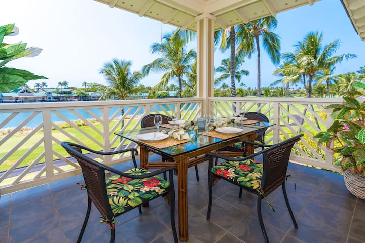 WAIKOLOA BEACH RESORT, HI 96738