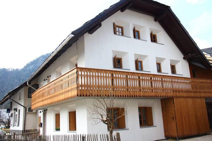 Apartment Pri Štruklju