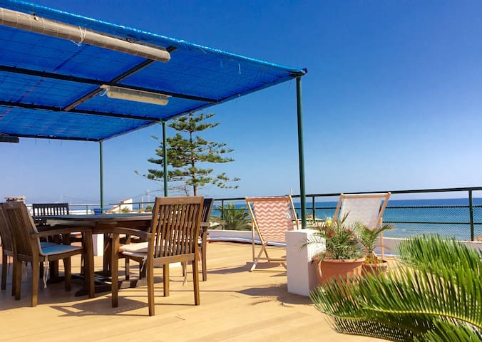 For (small) families by the beach - Oliva - Apartamento