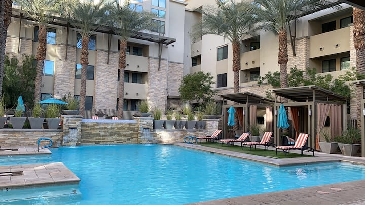 Phoenix Biltmore Entire apartment · 2 bedrooms