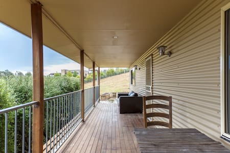 Charming 2 Bedroom Cottage - Beechworth