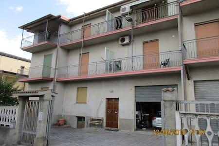 Appartamento al mare completamente arredato - Sellia Marina - 公寓
