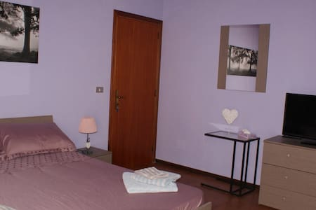 Dolcedormire AL DICIOTTO - Fermo - Bed & Breakfast