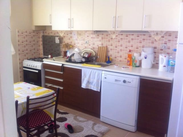 For sale for 40.000 Euros - Keşan - Appartement