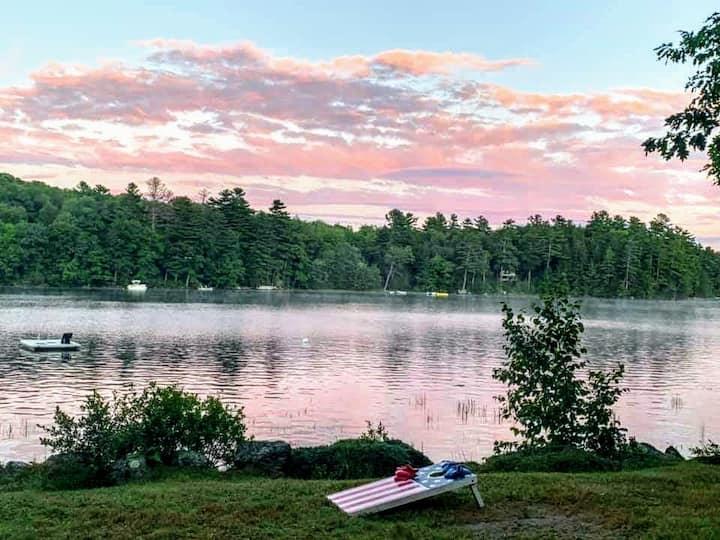 The Narrows Lake House/Phillips Lake-Bangor/Acadia