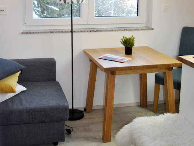 Apartment Loyd~ Scandinavian style with fireplace