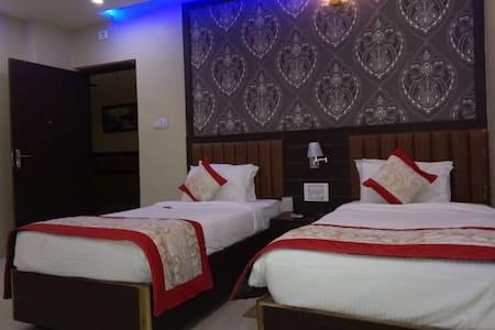 Hotel Mamta International - Biharsharif