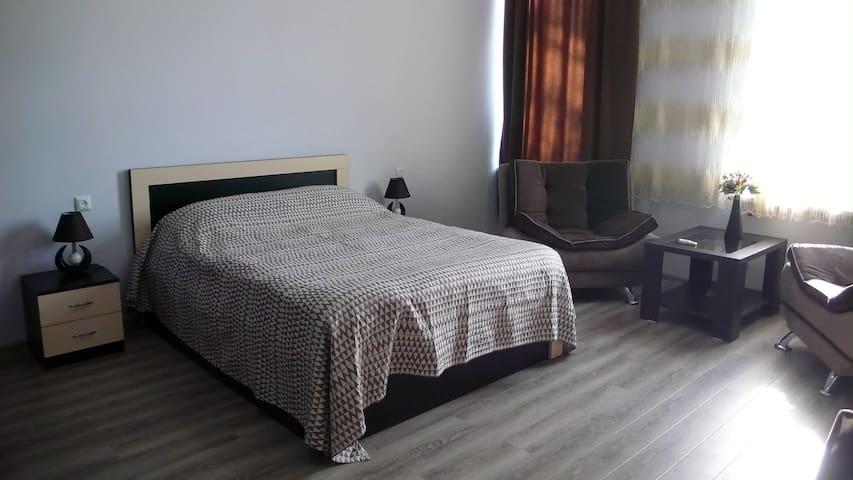 Chiatura Hotel Newland