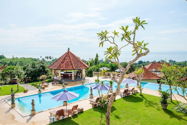 Taman Ujung Resort & Spa Villa,Karangasem Regency