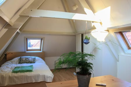 Furnished bedroom in great location - Den Haag