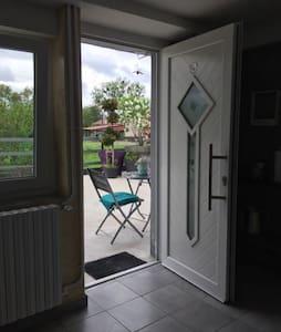 Appartement à Garche (proche de Cattenom)
