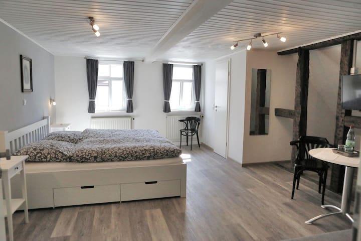 Pension Gute Stube (Sulzfeld), Doppelzimmer