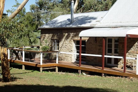 The Stables at 1860 Wine Country Cottages - Springton - Hus