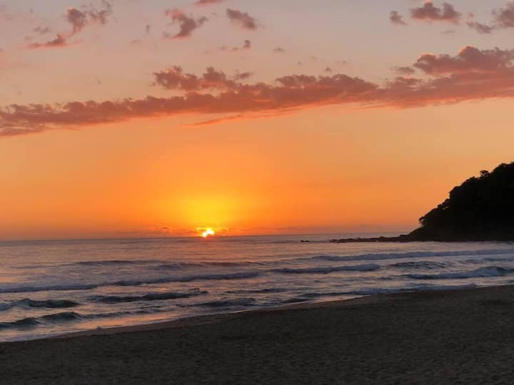 Brava Beach Itajai - a 40m da areia da praia 🏖
