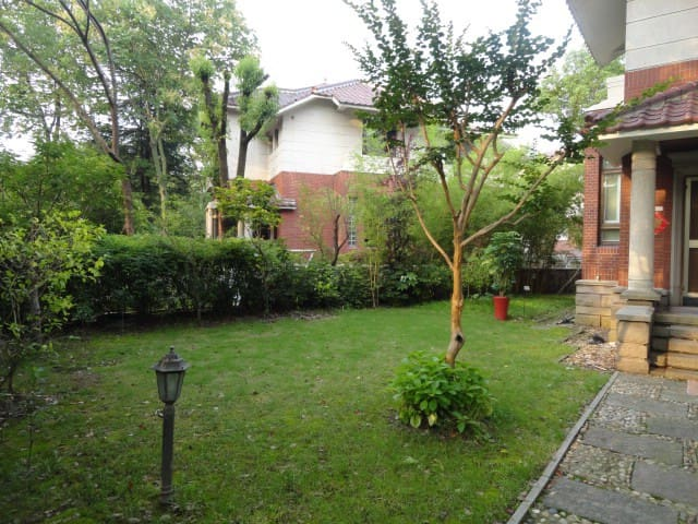 花园 garden