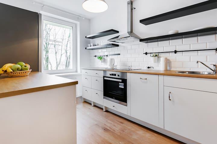 Apartament 3211 - Katowice - Lägenhet