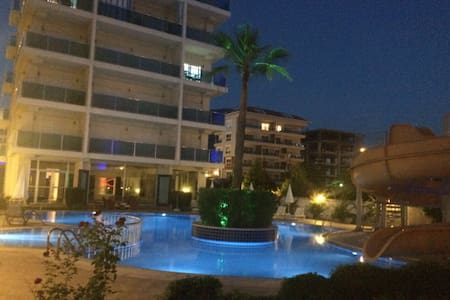 Apartment 1+1 Kestel/ Alanya - Alanya - Apartment