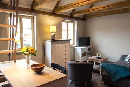 Kleine Häuser mit großem Charme - Kyritz - House