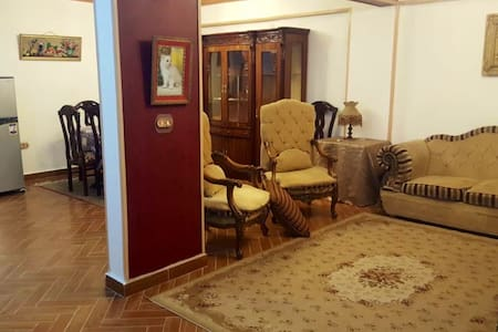 Furnished Apartment Smoha Alexandria Egypt