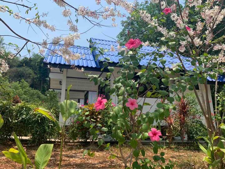 Koh Jum Ville (A5)