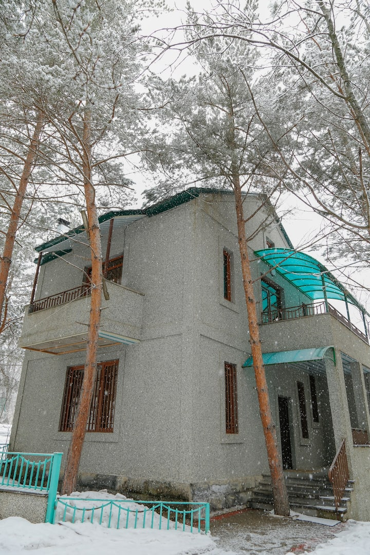 A Beautiful Home in Viardo Tsakhkadzor