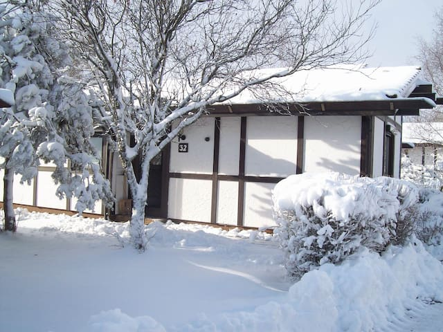 Landhaus am Rande des Schwarzwaldes