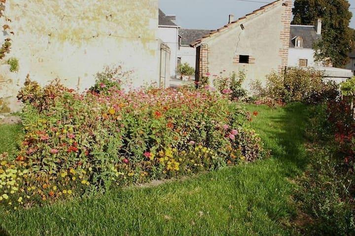 Maisons Château la Vallière