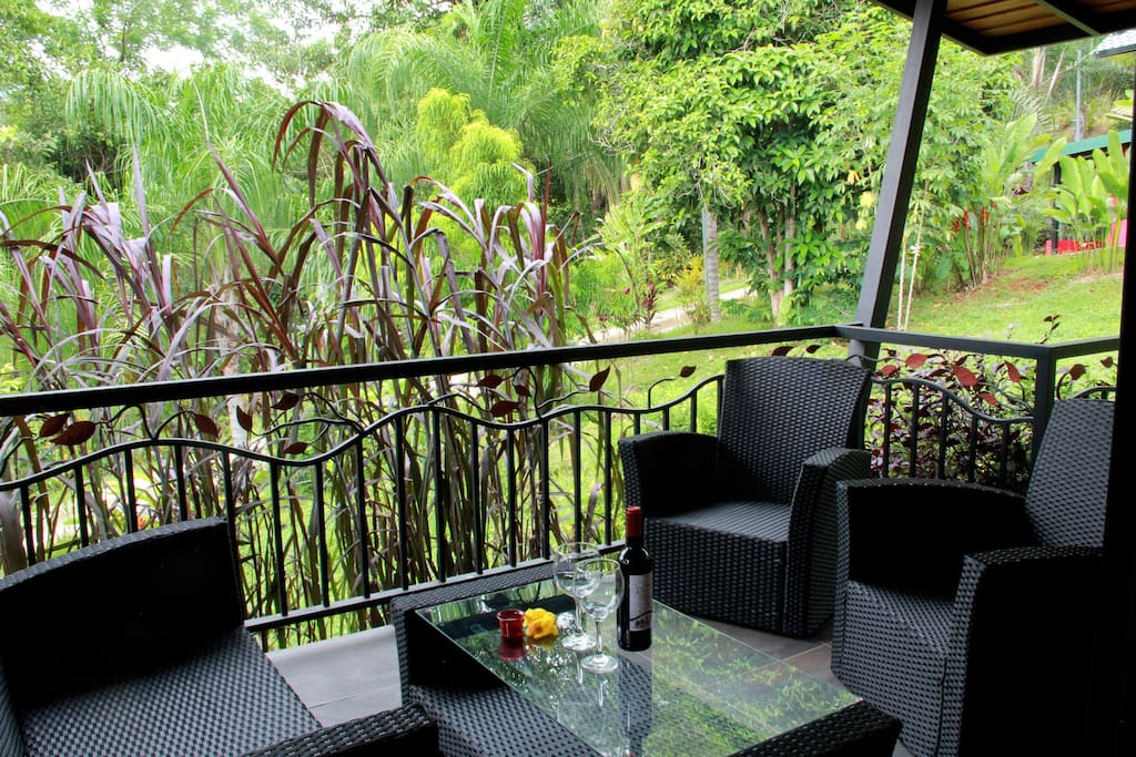 Cabina lapa boutique hotel in affitto a puntarenas for Affitti cabina cabina resort pinecrest