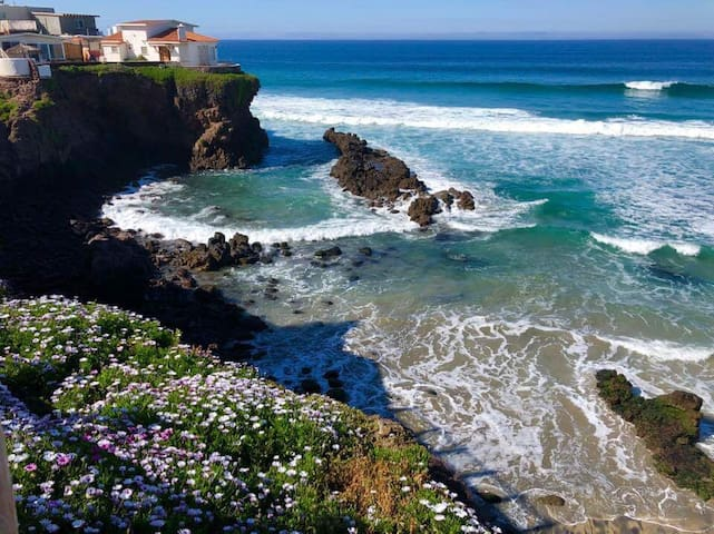 Beautiful beach-front condo in south Rosarito #20