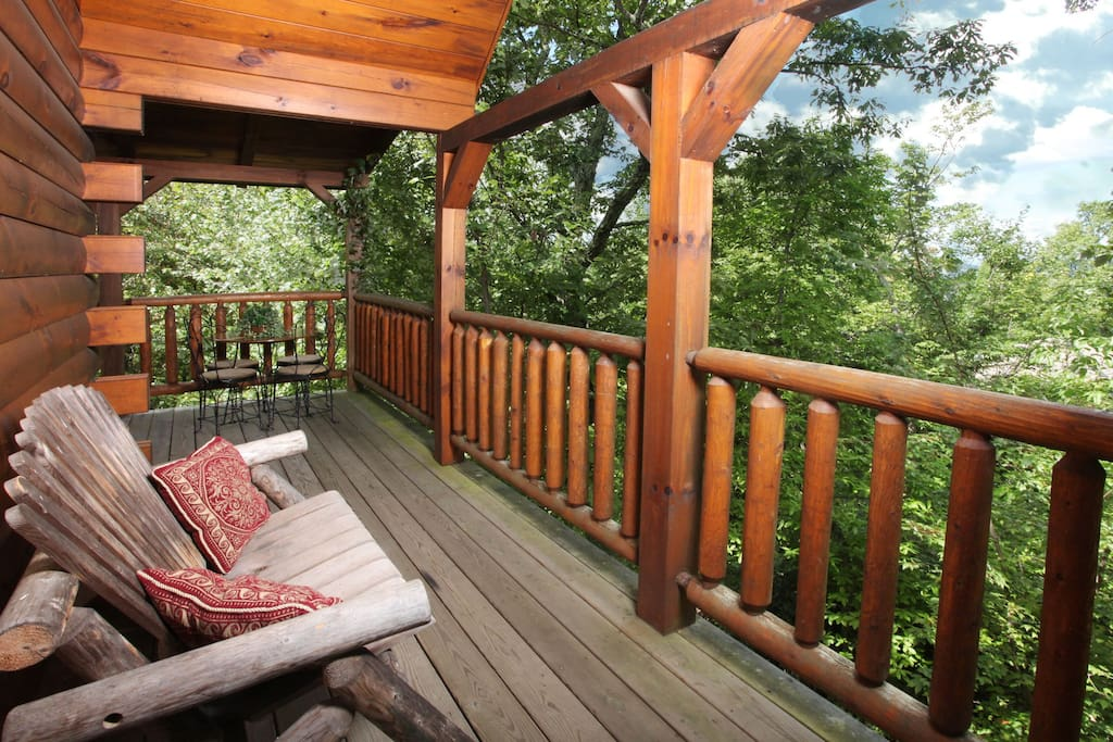 Deck,Porch,Patio,Pergola,Chair