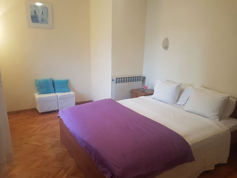 Bedroom Apartment For Rent In Zadar