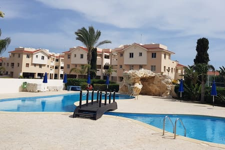 Pyla Village Resort (One bedroom apartment )