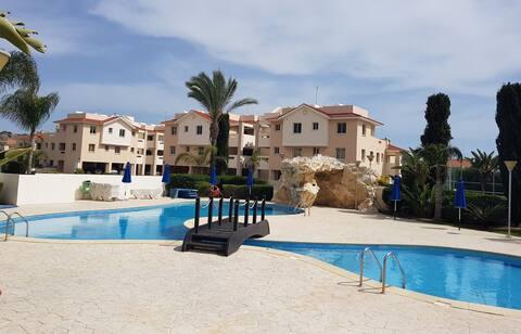Pyla Village Resort (One bedroom apartment )