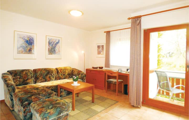 Stunning home in Thalfang with 1 Bedrooms