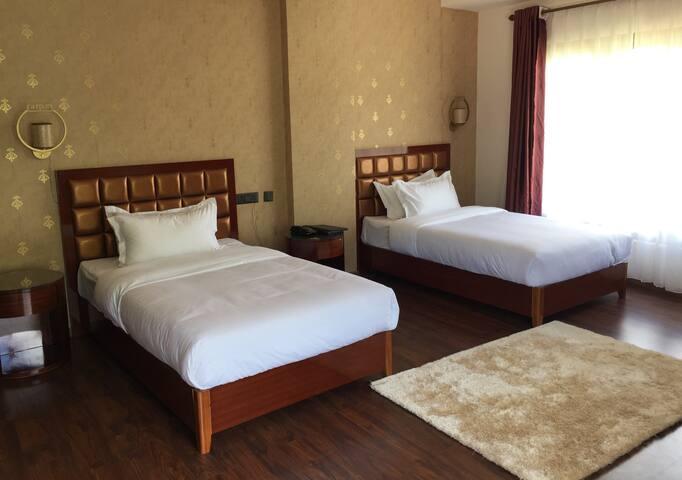 Bhutan Boutique Residency