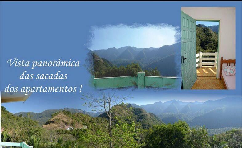 Serra do Rio do Rastro- Suíte Casal- Natureza ❤️