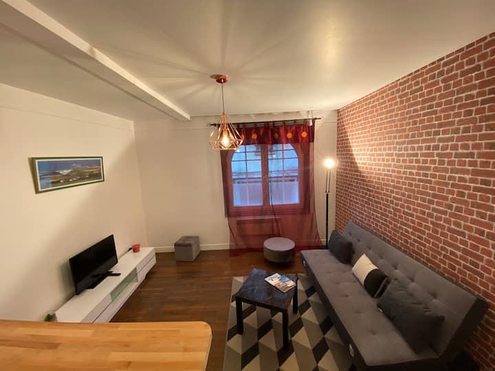 Appartement  T3 rénové à Palais